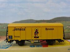 Liliput 222B Güterwaggon Jamaica Bananen         20/61