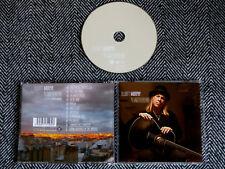 ELLIOTT MURPHY - Notes from the underground - CD