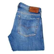 DIESEL ZATHAN 8AR Hommes Jeans taille 33/32