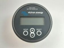 Victron Bmv 600S Battery Monitor System