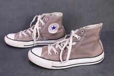 CB566 Converse All Star Classic Chucks High-Top Sneaker Gr. 37,5 Canvas grau