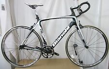 Bianchi Infinito Carbon C2C Reparto Corse 57cm Road Bike w/ Fulcrum Racing 7s