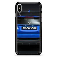Honda Civic 2 Phone Case iPhone Case Samsung iPod Case Phone Cover