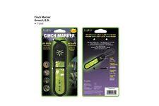 Nite Ize Green LED Cinch Marker