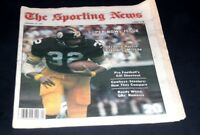 THE SPORTING NEWS COMPLETE NEWSPAPER JANUARY 27 1979  FRANCO HARRIS