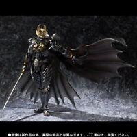 Makai Kadou Golden Knight GARO RYUGA Ver ActionFigureBANDAI TAMASHII NATIONS F/S