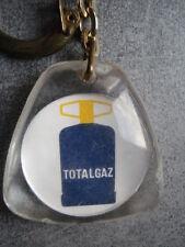 PORTE CLES TOTAL GAZ