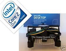 Intel Core 2 Duo Heatsink CPU Cooling Fan for E7200-E7300-E7400-E7500 LGA775 New
