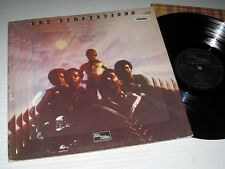 THE TEMPTATIONS 1990 TAMLA MOTOWN German Pressing STEREO