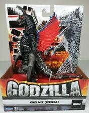 Playmates Godzilla 2004 Gigan 6.5 Inch Monsterverse Figure (medium) Collection