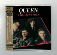 "QUEEN ""GREATEST HITS"" JAPAN Mini LP SHM-CD 2016 UICY-77921 *SEALED*"