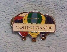 COLLECTIONNEUR BALLOON PIN