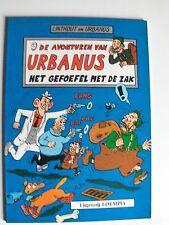 Urbanus nr 9  Uitgeverij Loempia