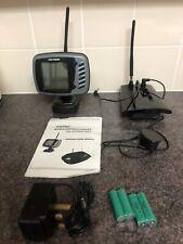 Waverunner Atom Wireless Fishfinder