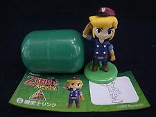 Furuta Choco Egg Legend of Zelda Miniature Spirit Tracks Secret Figure Japan New
