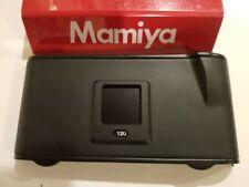 Mamiya 6 BACK DOOR COVER ASSEMBLY (NEW PART)  OK for Mamiya MF 6 body