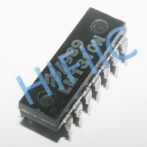 1PCS LM1310N DIP14 IC