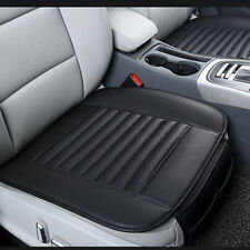For Auto Chair Cushion 3D Universal Car Seat Cover Breathable PU Leather Pad Mat