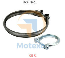 FK11188C Exhaust Fitting Kit for DPF BM11188 BM11188H