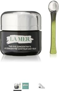 La Mer The Eye Concentrate 15ml Eye & Lip Care - New  Sealed Box Fresh Stock