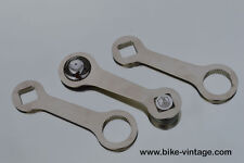 Pedal Dust Cap Wrench tool for Campagnolo C Record Chorus nuovo super record MKS