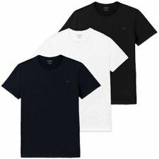 Magliette da uomo Emporio Armani slim