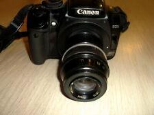 AMAR 105 mm F=4,5 10 blades apertur  SLR M42 mount INFINITY IS CANON PENTAX SONY