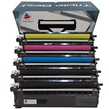 5x TN315 Compatible Laser Toner for Brother HL-4150CDN MFC-9560CD MFC-9970CDW