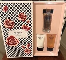 Estee Lauder Modern Muse Box Set Parfum Spray 1.7 Oz, Lotion 2.5 Oz, Shower Gel