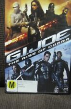 G.I.Joe - The rise of cobra - DVD