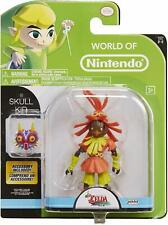 World of Nintendo Action Figures (Multiple Characters Available)
