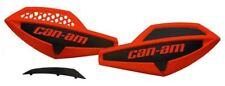 Can-Am Handschutz rot schwarz für Outlander oder Renegade G2, G2L, G2S