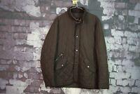Mens Barbour Brown Jacket size S No.Z783 26/11
