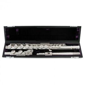 Trevor James Alto Flute | Sterling Silver Straight Headjoint | 33225 | New
