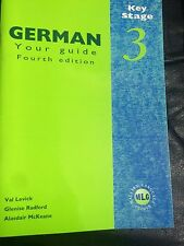 Key stage 3 German