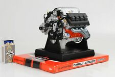 modello del motore engine 2008 DODGE CHALLENGER 6.1 SRT 8 1:6 LIBERTÀ Classic
