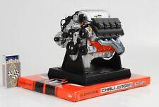 Motormodell  Motor engine 2008 Dodge Challenger 6.1 SRT 8 1:6 Liberty classic