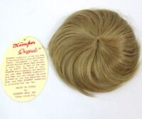 Kemper Cassidy Modacrylic hair wig Blonde sz 10-11 Reborn Doll Supplies CA10BL