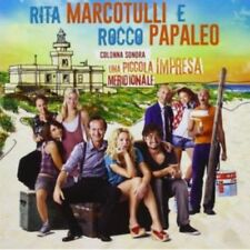 CD musicali musici italiani oggi various