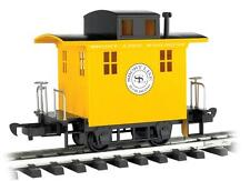 "Bachmann B98087 Lil Big Haulers Caboose ""Short Line Railroad"""