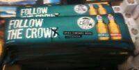 JOBLOT 50 x  Dead Crow Rubber backed bar runners (new)