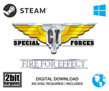 CT SPECIAL FORCES: FIRE FOR EFFECT-PC Steam key-Windows
