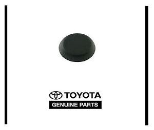 2000-2006 TOYOTA TUNDRA REAR BUMPER HOLE COVER CAP  PT228-34000-BK