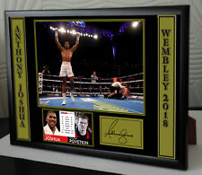ANTHONY JOSHUA POVETKIN Framed Canvas Print Signed Great Gift-Souvenir