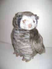 The Wizarding World of Harry Potter Ron's Pigwidgeon Plush Owl Universal Orlando