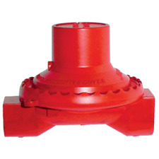Fairview RV Camper LP / Propane Gas Regulator, GR-630B High Pressure 30# outlet