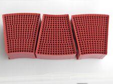 3 Segmente Single Red #908 715, aber neuer Version V07, orig. NSM / Löwen Dart
