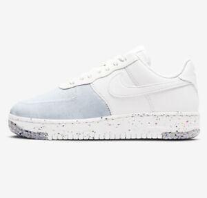 Nike Air Force 1 Crater Summit White Size 11W / 9.5M (CT1986-100)