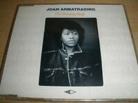 Joan Armatrading The Shouting Stage 4-Track CD Single 1988 A&M AMCD 449