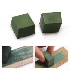 Leather Strop Sharp Polished Compound Wood High Speed Polishing Abrasive Tools